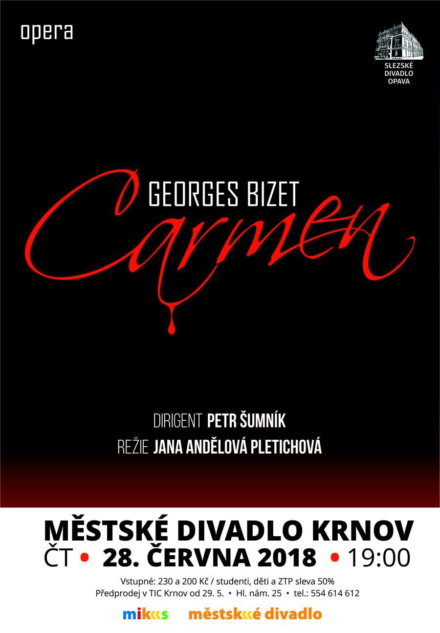 7c1daaa604d ... zvyklí. Především však byli všichni šokováni pudovou amorálností  titulní hrdinky. Georges Bizet zemřel tři měsíce po premiéře a nedožil se  tedy pozdější ...