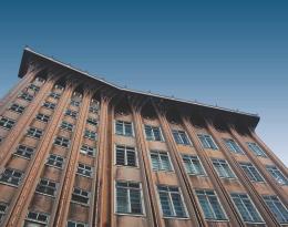 c9543ee5a7e MIKS Krnov - 100 let architektury nové republiky